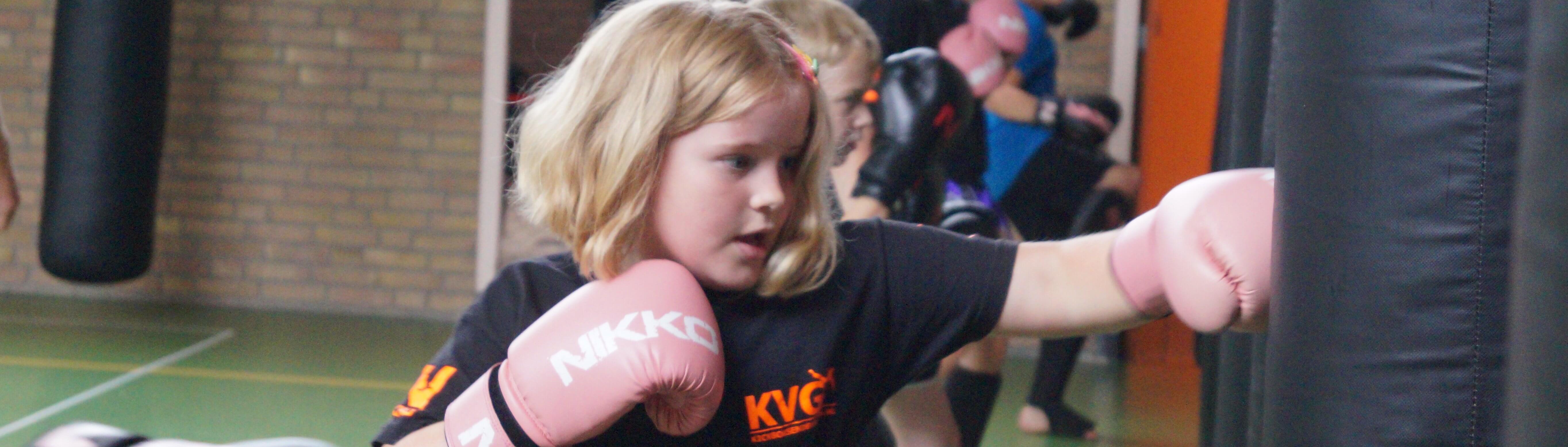 Succesvol Sjors Sportief / Creatief gaat door, gemeente start met Try Out voor middelbare scholieren